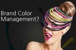 Brand Color Management?