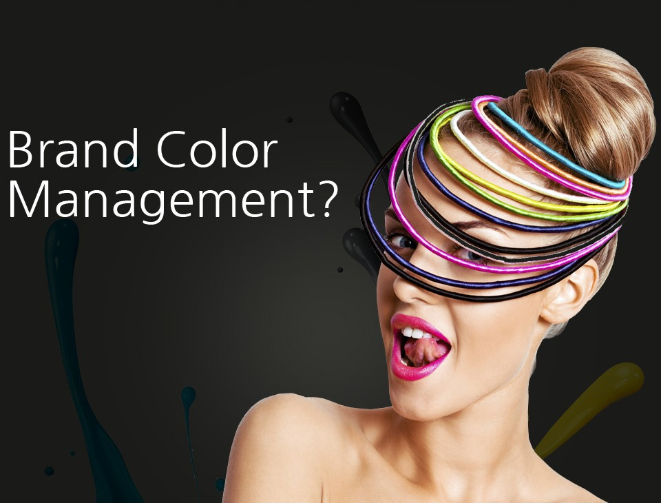 Brand Color Management?