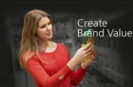 Create Brand Value