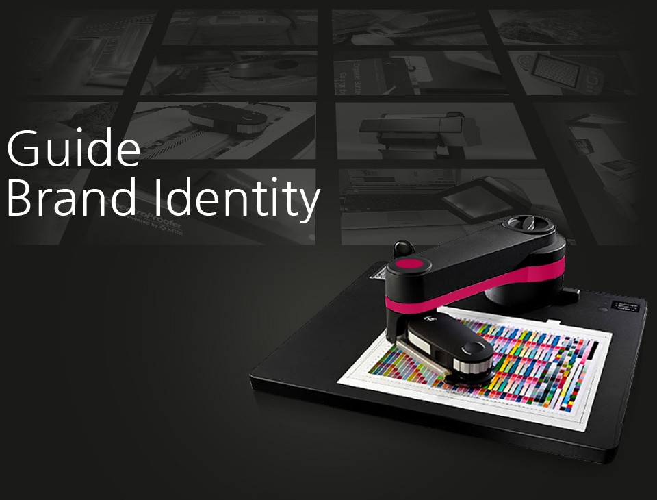Guide Brand Identity