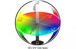 색을 정량적으로 관리하기 위한 BCM 이해