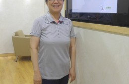 제 25기 포장기술관리사 성적우수자, 플레어 최경숙 코디 선정