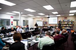 Flair Sales Meeting
