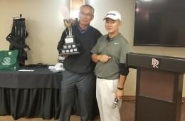 2018 Flair Golf Tournament 개최
